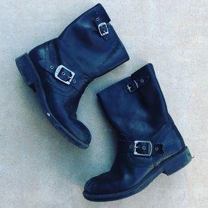 Boys Frye Boots